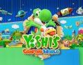 Yoshi Crafted World – Nintendo Switch