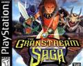 The Grandstream Saga – Playstation