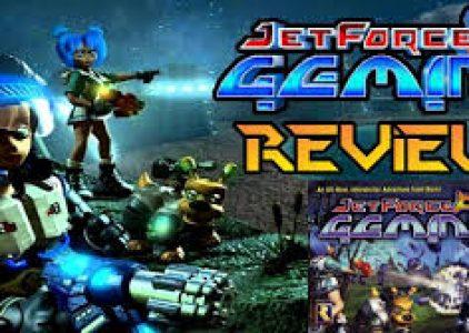 Jet Force Gemini – Nintendo 64