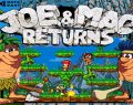 Joe & Mac Returns – Arcade