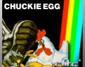 Chuckie Egg – Commodore 64
