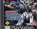 Gundam Battle Assault – Playstation
