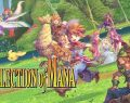 Collection of Mana su Nintendo Switch
