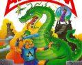 Astyanax – Nintendo Nes