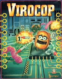 Virocop – Amiga