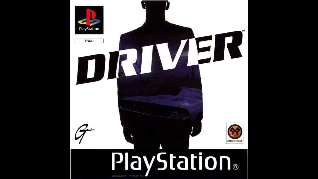 Driver – Playstation