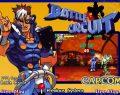 Battle Circuit – Arcade