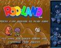 Rodland – Amiga