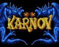 Karnov – Nintendo Nes