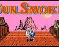 Gun.Smoke – Nintendo Nes