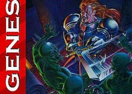 Light Crusader – Sega Mega Drive