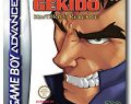 Gekido Advance: Game Boy Advance