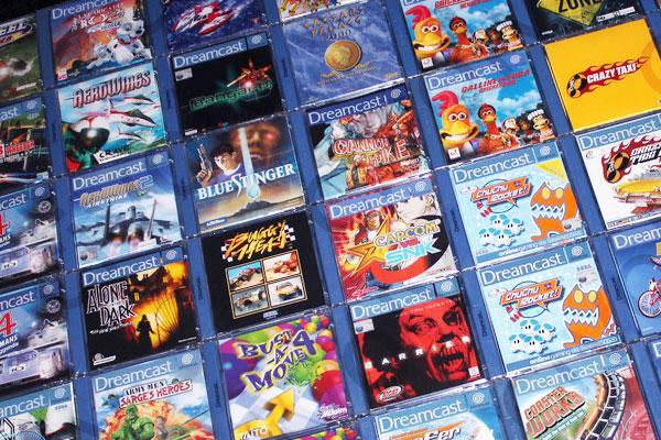 DreamCast festeggia venti anni con uno streaming speciale