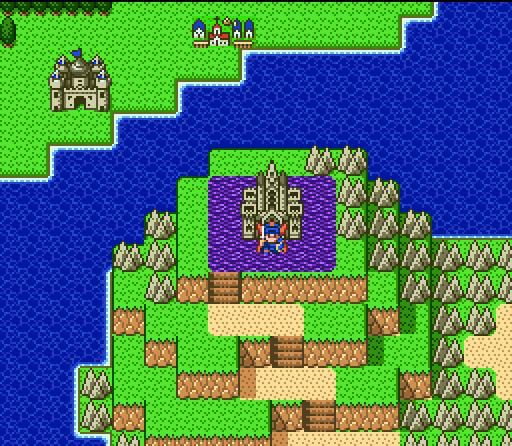 I primi Dragon Quest arrivano su Nintendo Switch