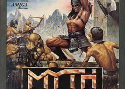 Myth – Amiga
