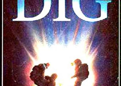 The Dig – MS DOS