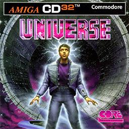 Universe – Amiga
