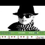 Samantha Fox Strip Poker