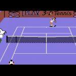 I Play 3D Tennis